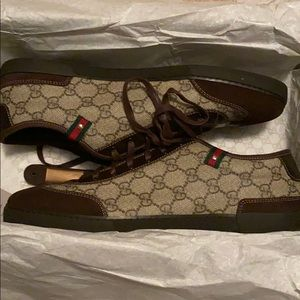 Tess GG Gucci Shoes
